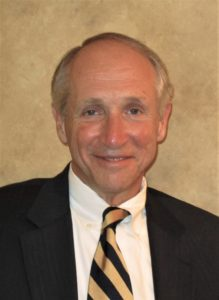Harold Seagle, Attorney